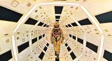 2001: Uma Odisseia no Espaço (reprodução)