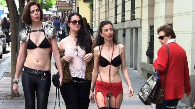 prostitutas em madri prostitutas jovenes en madrid