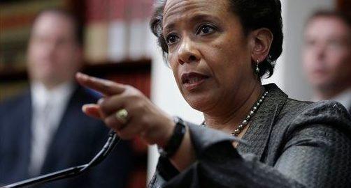 Cinco curiosidades sobre Loretta Lynch, a secretária de Justiça que escandalizou a FIFA