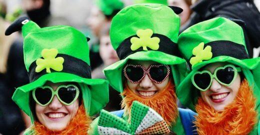 5 coisas que fazem os brasileiros amar um intercâmbio na Irlanda
