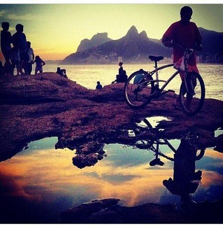 Arpoador / Cariocando no Rio