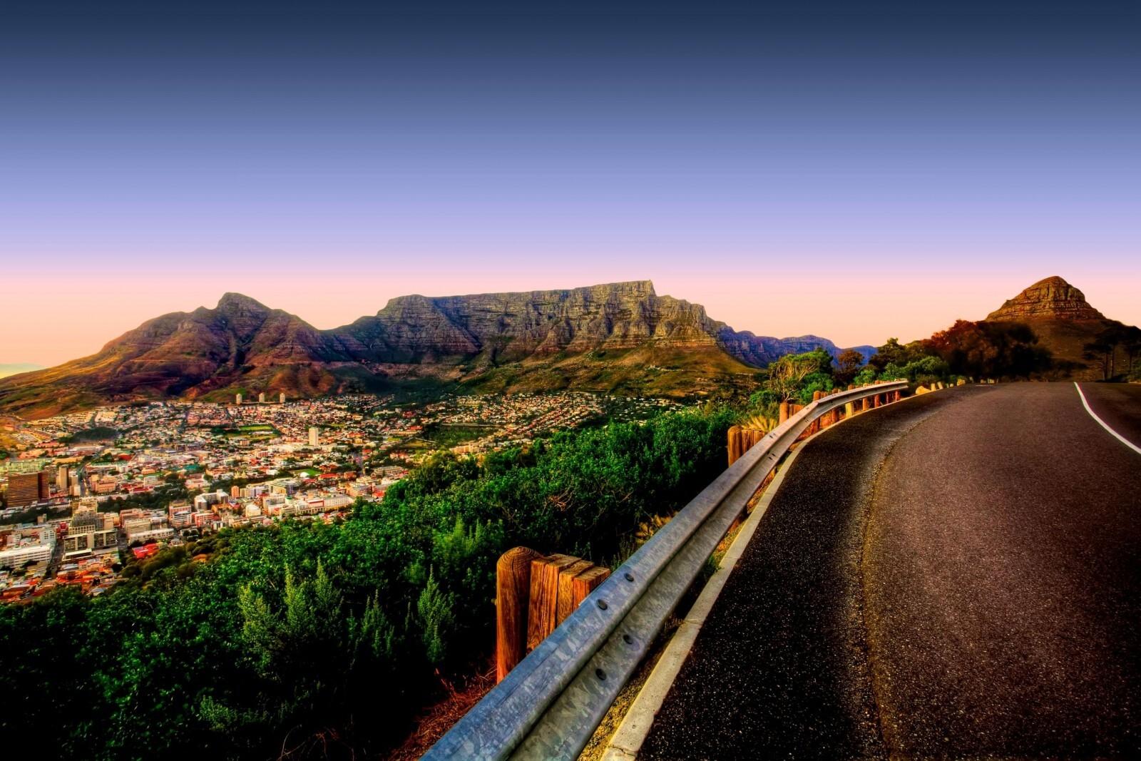 8 razões para fazer intercâmbio na Cidade do Cabo