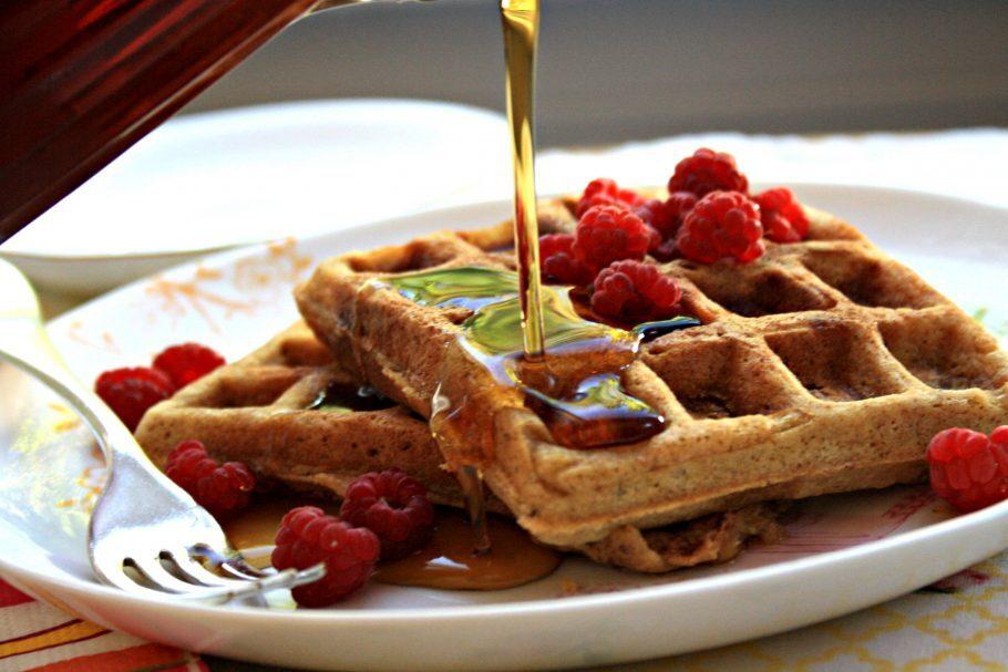 Waffle (imagem meramente ilustrativa)