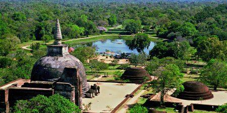 Polonnaruwa | foto: mytourinsrilanka.com