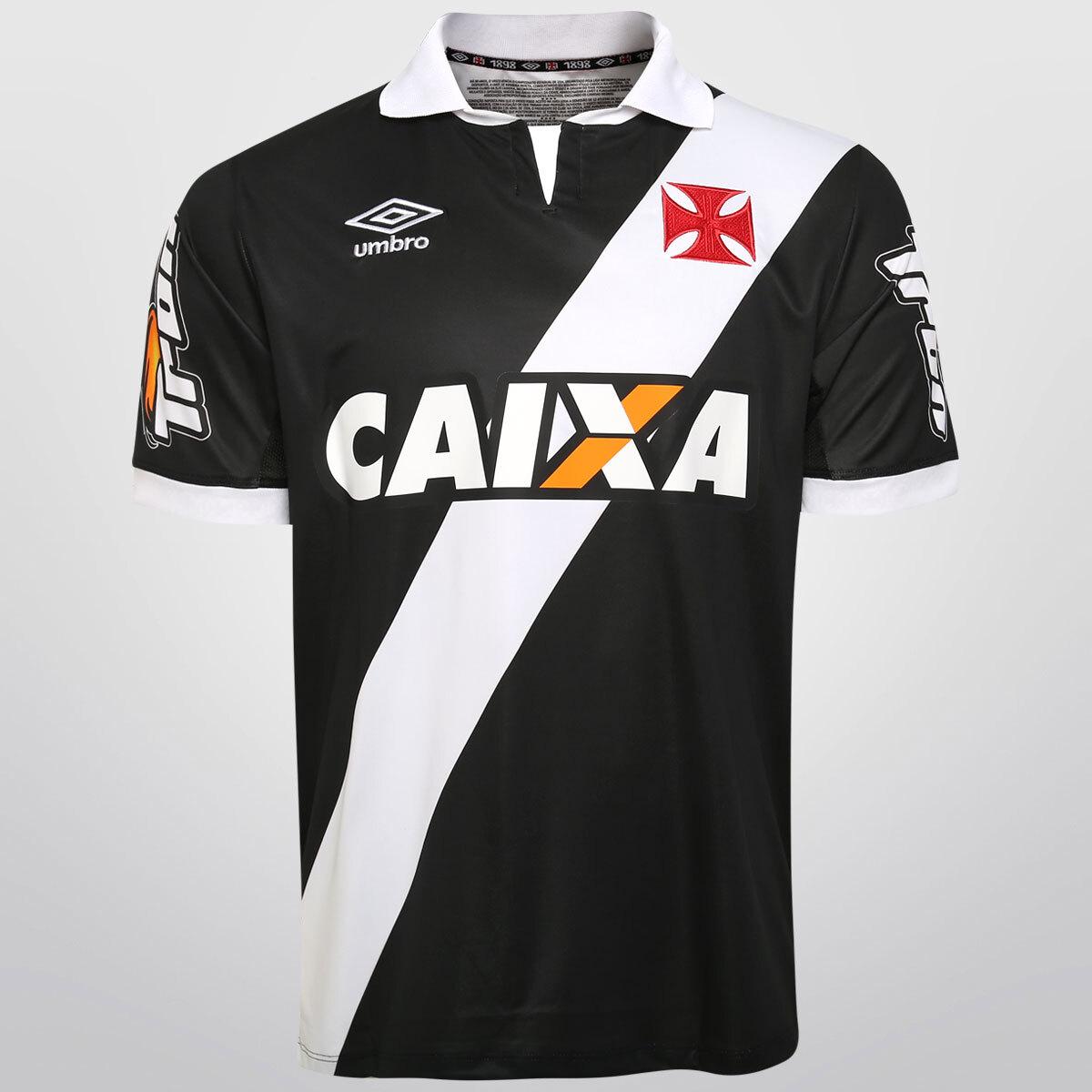 Camisa Atlético Paranaense I – Ano 2015 – Umbro – R  189 2a47bf32859