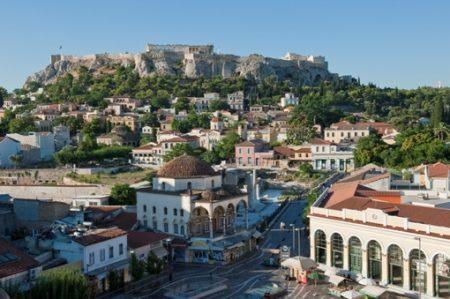 Atenas, Grécia | foto: visitgreece.gr