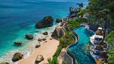 Ayana Resort, Bali | foto: ayanaresort.com