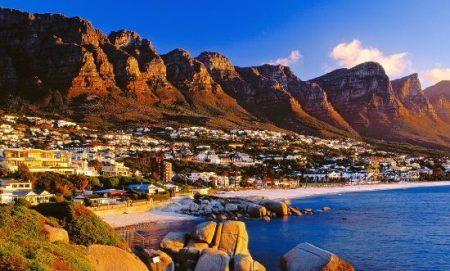 Cidade do Cabo (Cape Town) – África do Sul foto: worldseabirdconference.com