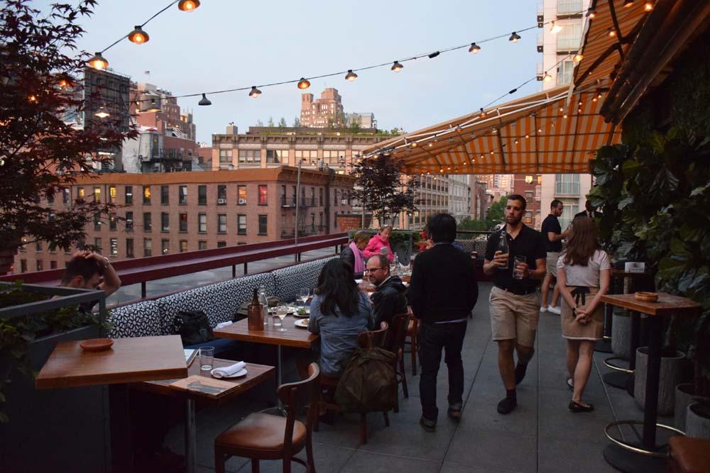 Nova york gourmet 20 restaurantes imperd veis for Best fish market nyc