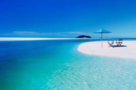 Whitehaven Beach | foto: discover10.com