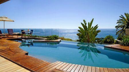 Hotel Ellerman House em Cape Town | foto: kiwicollection.com