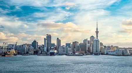 Auckland | foto: kiwihousesitters.co.nz