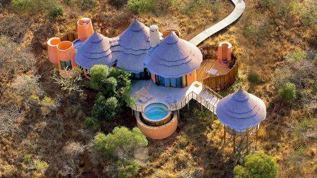 Thanda Private Game Reserve | foto: kiwicollection.com