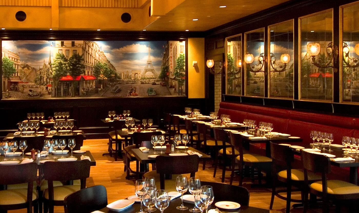 Nova york gourmet 20 restaurantes imperd veis for Decoration cuisine new yorkaise