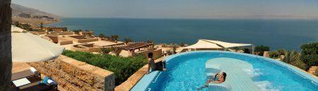 Movenpick Resort no Mar Morto | foto: site do hotel