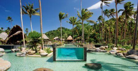 Laucala Island Resort, Fiji | foto: laucala.com