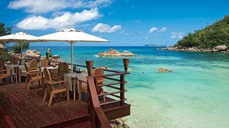 Constance Lemuria Hotel na ilha de Praslin | foto: kiwicollection.com