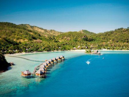 Likuliku Lagoon Resort, Fiji | foto: travelonline.com