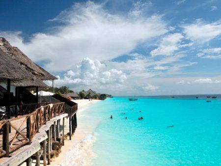 Zanzibar Island | foto: allwonders.com