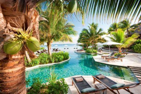 Likuliku Lagoon Resort, Fiji | foto: tourismfiji.com