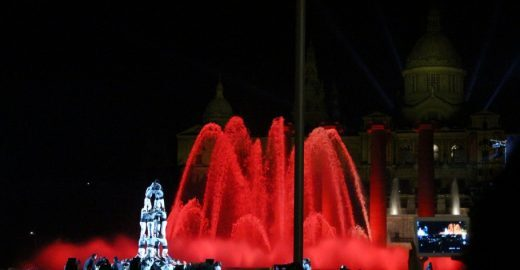 Já pensou em passar o Ano Novo em Barcelona?