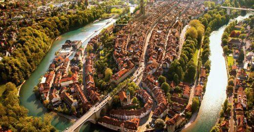 Centenas de oportunidades de emprego para fluentes em português na Suíça