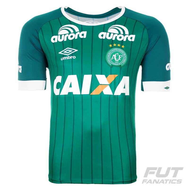 b2482585cf1d0 Futebol  camisas oficiais dos times do campeonato brasileiro
