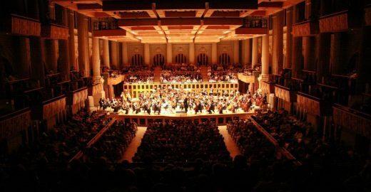Sala São Paulo recebe concertos gratuitos da Osesp