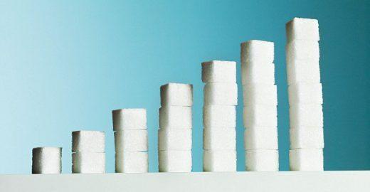 'Alimentos industrializados' têm mais açúcar do que doces