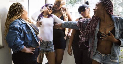 A Bucepower Gang é a nova geração de feminismo no tumblr