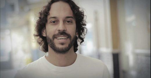 Spotify faz às 18h streaming no Facebook de documentário sobre Gabriel o Pensador
