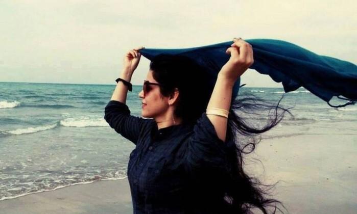 A rede social convida as participantes a publicar fotos e vídeos mostrando seus cabelos (Foto: Reprodução/Facebook)