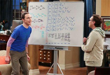 Reprodução/The Big Bang Theory
