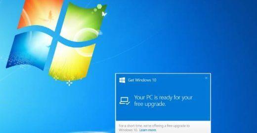 Windows 10: conheça as inovações e saiba como baixar gratuitamente