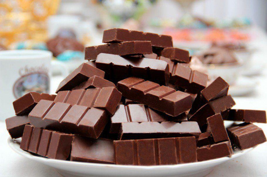 ChocolateFoto: Gabriel Mazzo/ Foto: Gabriel Mazzo