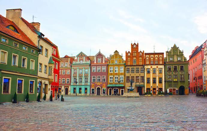 Seis cidades na Europa ainda 'quase desconhecidas' dos turistas