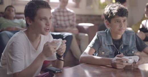 O que você faria se descobrisse que seu melhor amigo é gay?