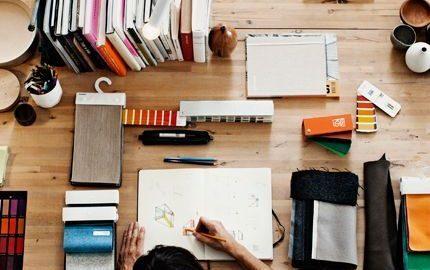 Vagas abertas para designers em todo Brasil