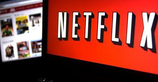 Netflix tem vaga na área de mídias sociais