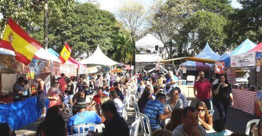 De volta à zona leste: Arena Food Truck ocupa Praça Haroldo Daltro