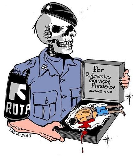 Reprodução (Carlos Latuff)