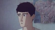 """""""Ondas 98"""", de Ely Dahger, venceu a Palma de Ouro de curtas metragens em 2015. Foto: Reprodução"""
