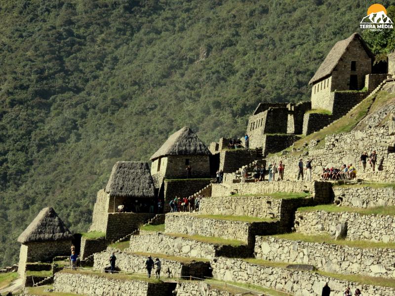 Peru, o berço da cultura inca