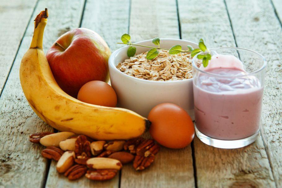Muitas vezes 7 dicas para um café da manhã mais rápido, saudável e gostoso PY18