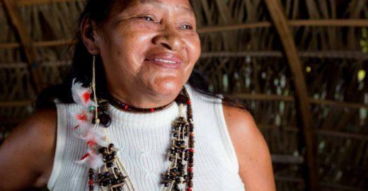 Indígenas de Mato Grosso usam internet para vender artesanatos