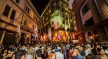 SP na rua, edição 2014 (foto: Marcelo Paixão)