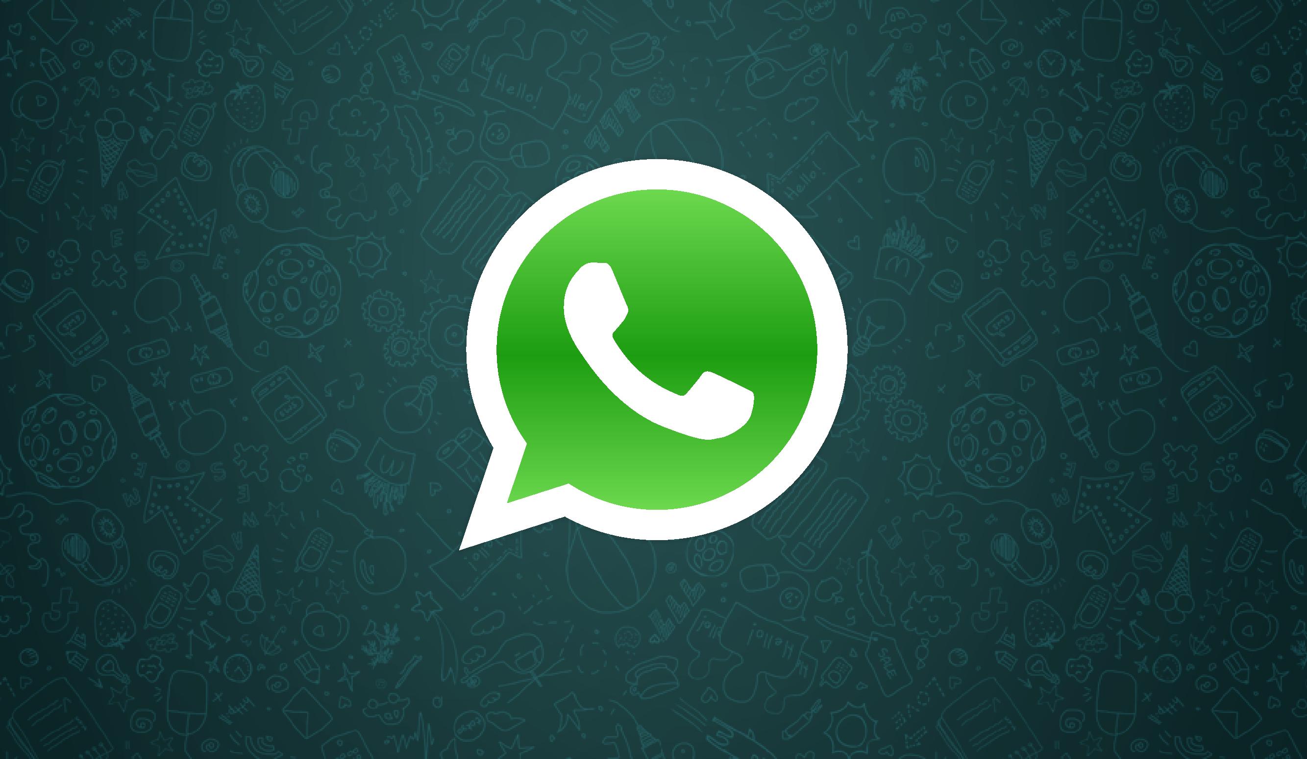 WhatsApp / Divulgação