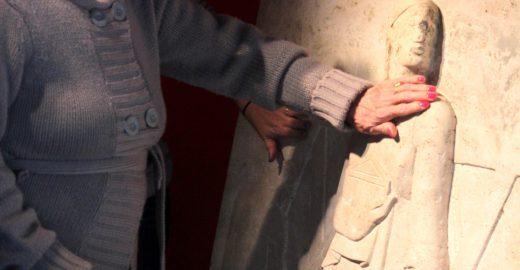 Só para idosos: MuBE faz sarau e visita guiada à exposição de Brecheret