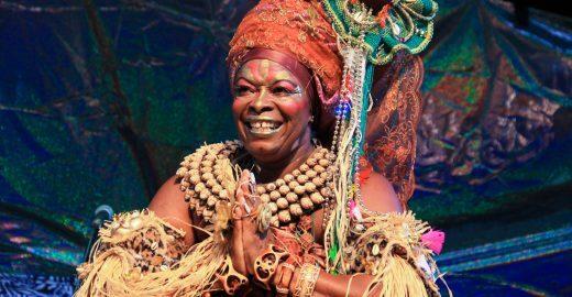 Feijhoada da Negra Jhô tem apresentação de Ilê Aiyê, Didá e Tonho Matéria