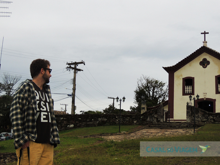 Circuito das águas - Parque Estadual do Ibitipoca